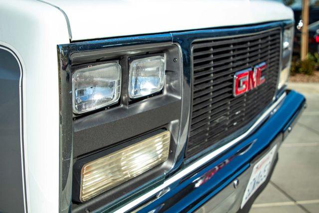 1989 GMC Jimmy V15 4WD - 18466943 - 21
