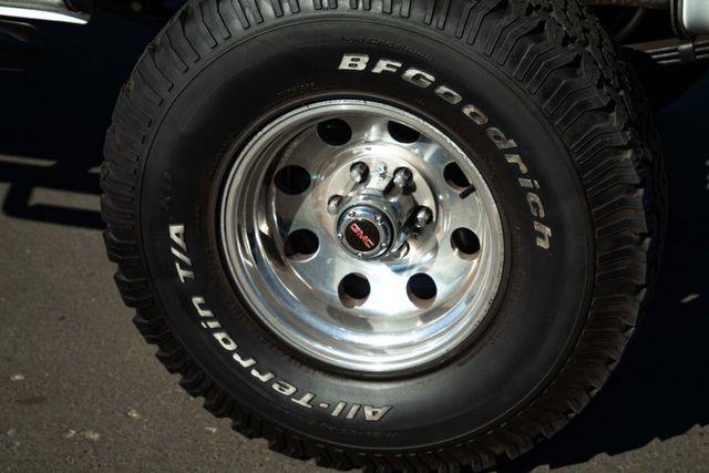 1989 GMC Jimmy V15 4WD - 18466943 - 23