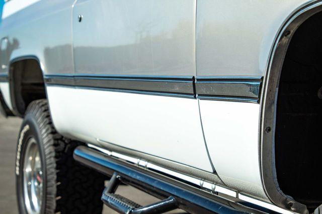1989 GMC Jimmy V15 4WD - 18466943 - 25