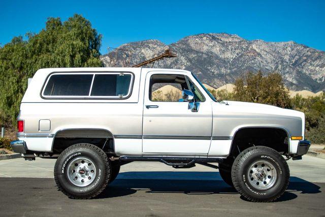 1989 GMC Jimmy V15 4WD - 18466943 - 2