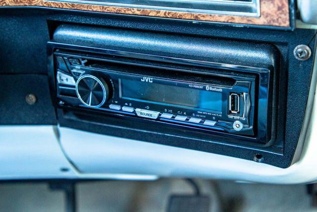 1989 GMC Jimmy V15 4WD - 18466943 - 40