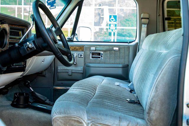 1989 GMC Jimmy V15 4WD - 18466943 - 45