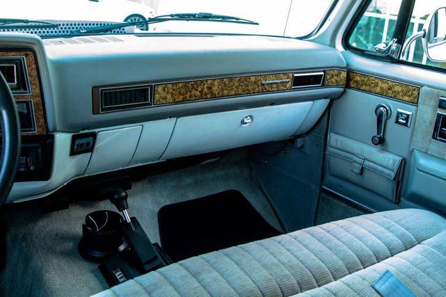 1989 GMC Jimmy V15 4WD - 18466943 - 47