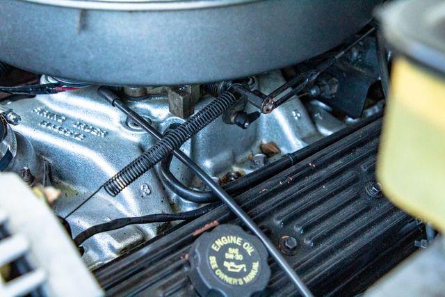 1989 GMC Jimmy V15 4WD - 18466943 - 55