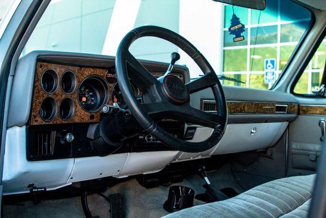 1989 GMC Jimmy V15 4WD - 18466943 - 6