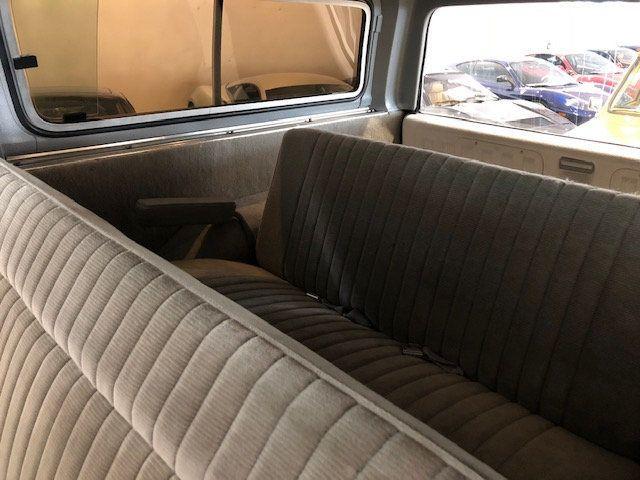 1989 GMC Jimmy V15 4WD - 18466943 - 76