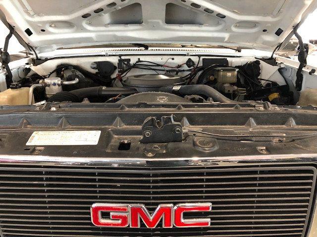 1989 GMC Jimmy V15 4WD - 18466943 - 77