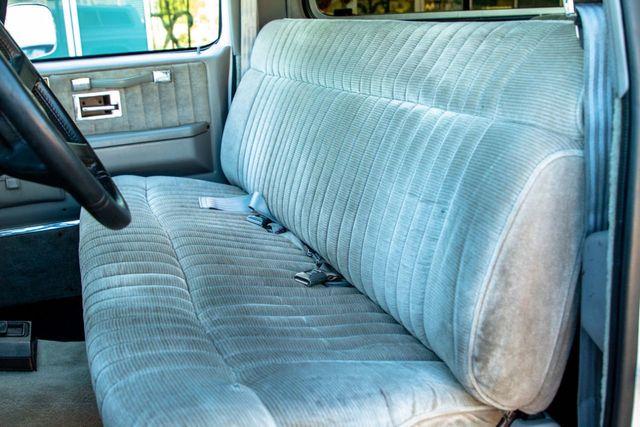 1989 GMC Jimmy V15 4WD - 18466943 - 7