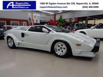 Used Lamborghini At Naperville Auto Haus Il