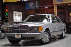 1989 Mercedes-Benz 420 Series - WDBCA35E1KA449893