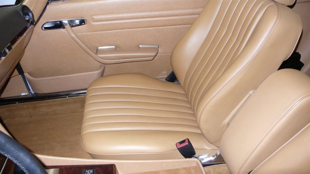 1989 Mercedes-Benz 560 Series SL - 11801471 - 13