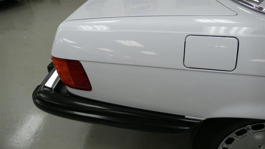 1989 Mercedes-Benz 560 Series SL - 11801471 - 47