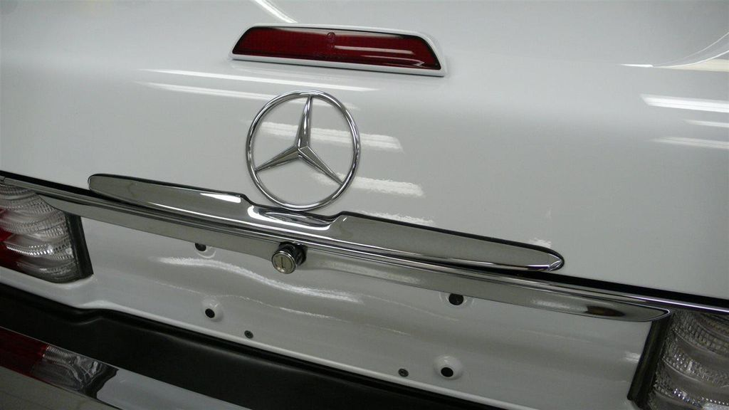 1989 Mercedes-Benz 560 Series SL - 11801471 - 55