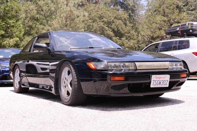 1989 Nissan 240SX Coupe for Sale Bellmore, NY - $17,000 - Motorcar com