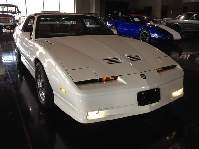 1989 Pontiac Firebird SOLD - 9606365 - 2