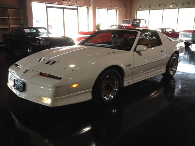 1989 Pontiac Firebird SOLD - 9606365 - 5