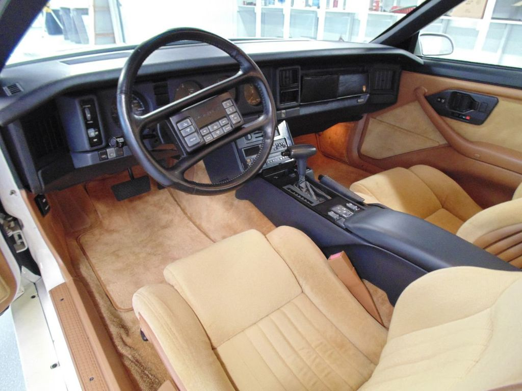 1989 Pontiac Firebird Trans Am GTA - 16578217 - 9