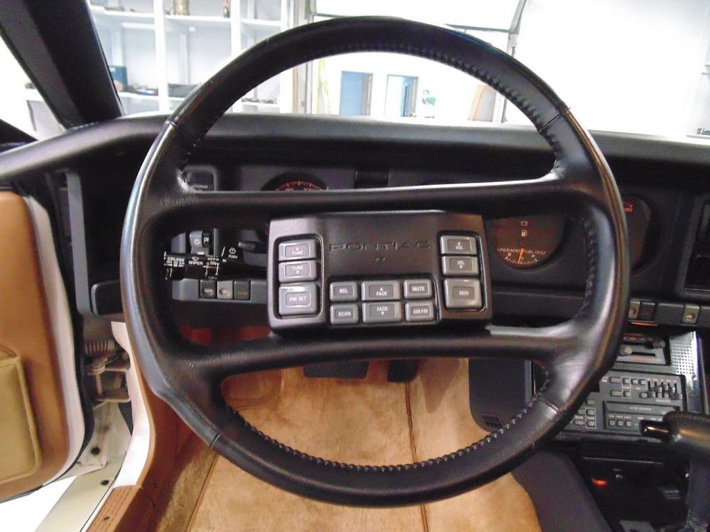 1989 Pontiac Firebird Trans Am GTA - 16578217 - 20
