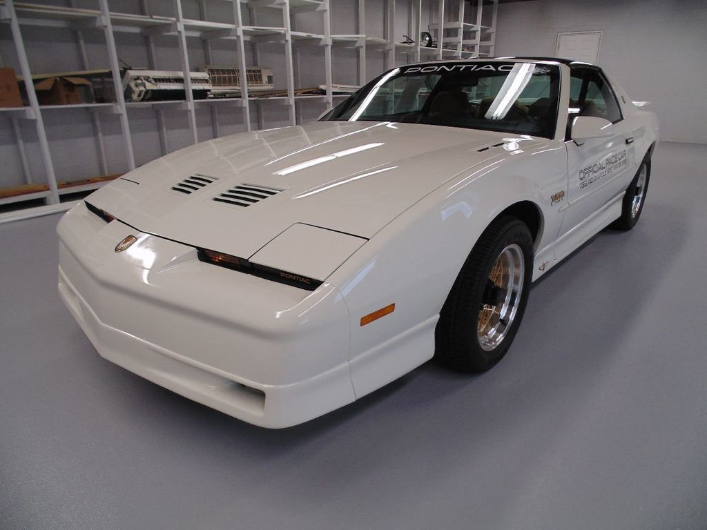 1989 Pontiac Firebird Trans Am GTA - 16578217 - 2