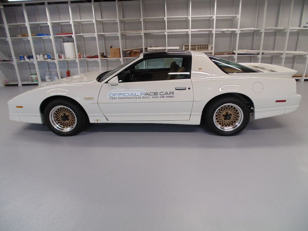 1989 Pontiac Firebird Trans Am GTA - 16578217 - 3