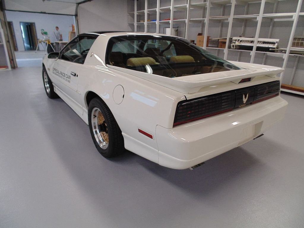 1989 Pontiac Firebird Trans Am GTA - 16578217 - 4