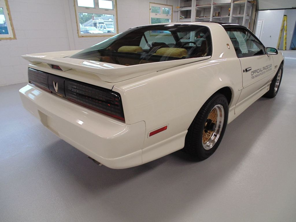 1989 Pontiac Firebird Trans Am GTA - 16578217 - 6