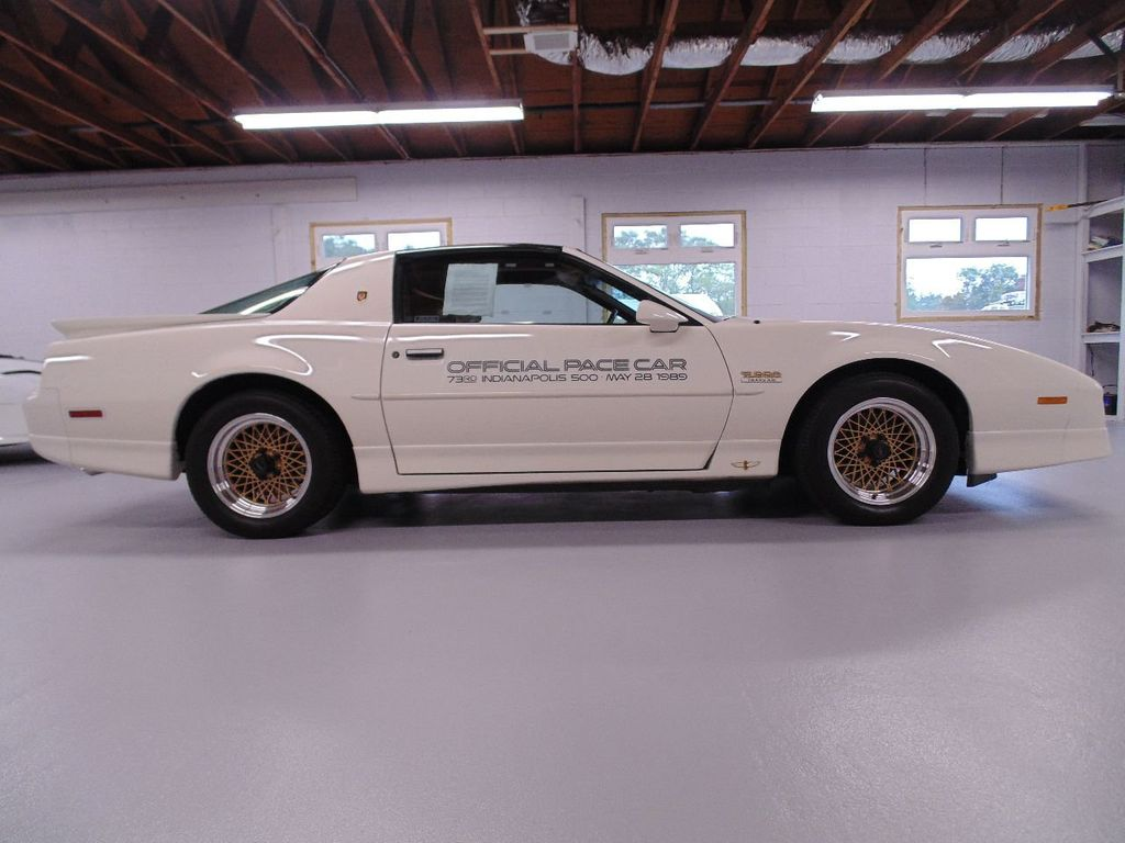 1989 Pontiac Firebird Trans Am GTA - 16578217 - 7