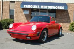1989 Porsche 911 Carrera - WP0EB0914KS160160