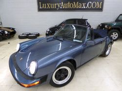 1989 Porsche 911 Carrera - WP0EB0912KS171027