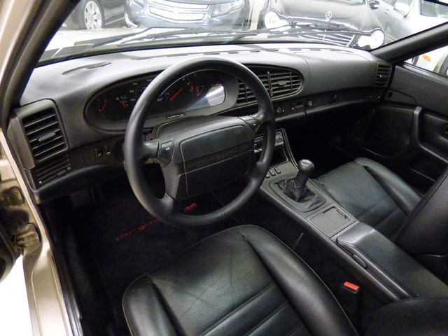 1989 Porsche 944 S2 208HP comple service done at 85k miles  - Click to see full-size photo viewer