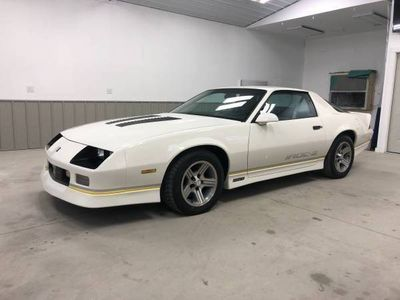 1990 Chevrolet Camaro  - Click to see full-size photo viewer