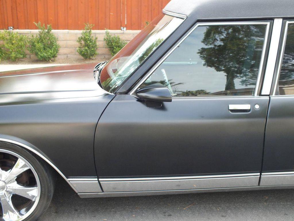 1990 Chevrolet Caprice Hearse - 13249438 - 24