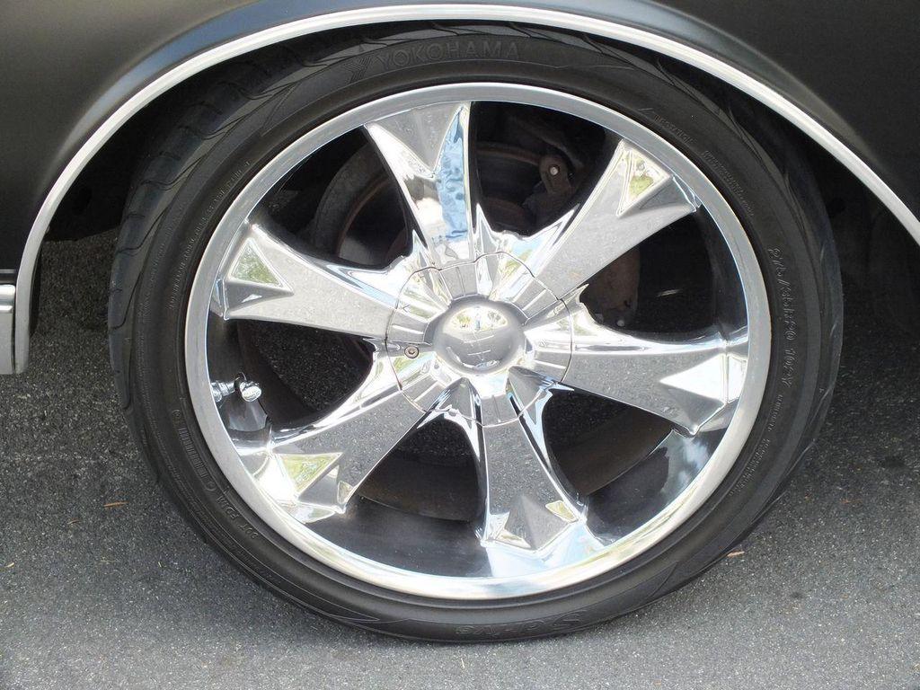 1990 Chevrolet Caprice Hearse - 13249438 - 25