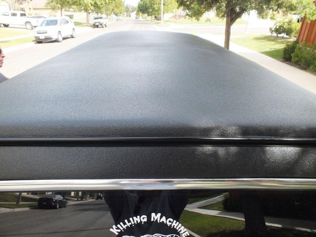 1990 Chevrolet Caprice Hearse - 13249438 - 27