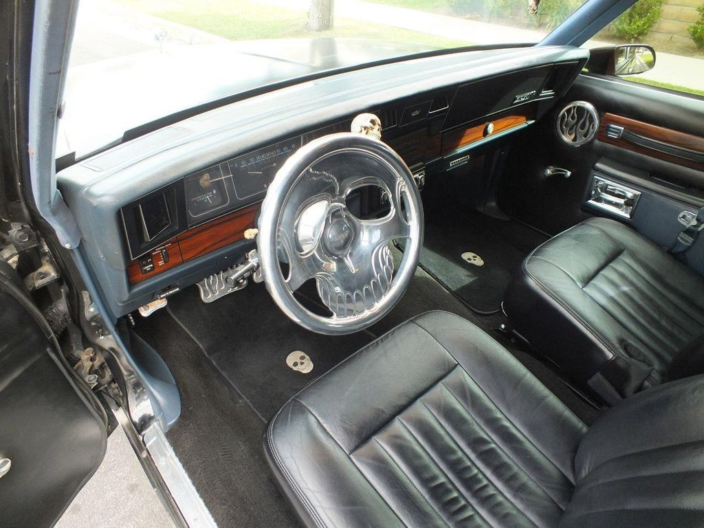 1990 Chevrolet Caprice Hearse - 13249438 - 36