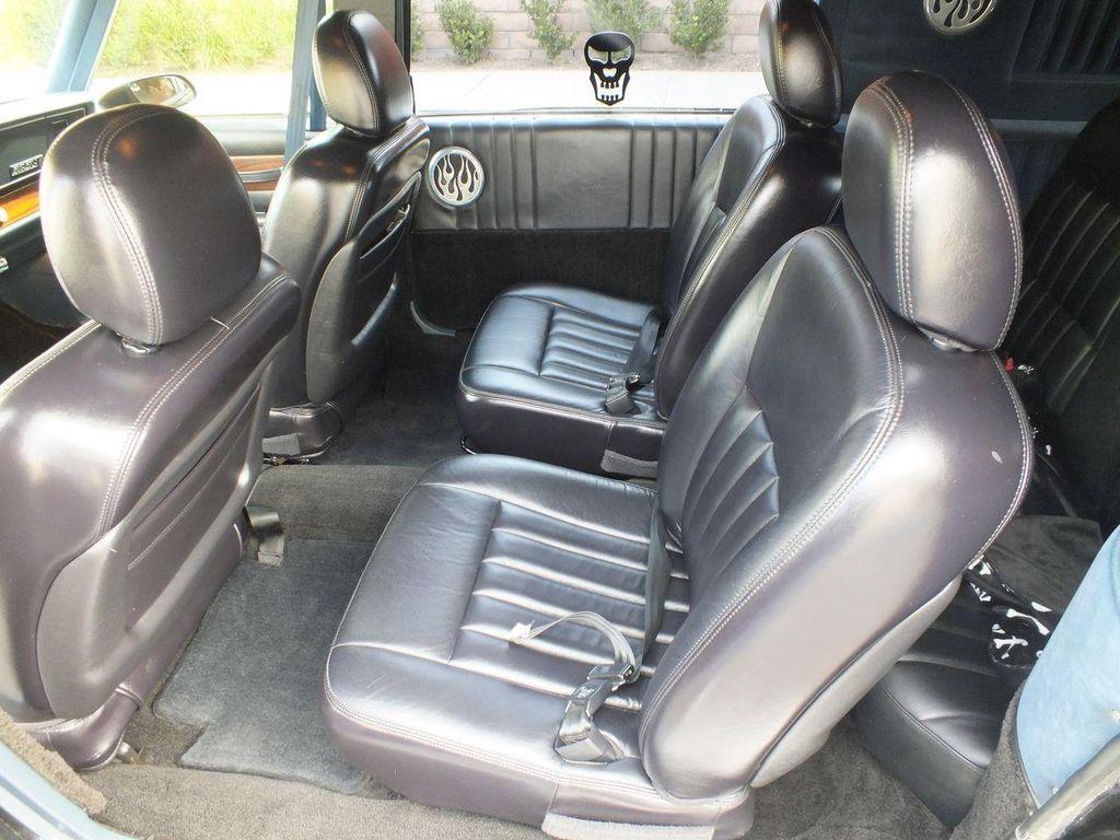 1990 Chevrolet Caprice Hearse - 13249438 - 38