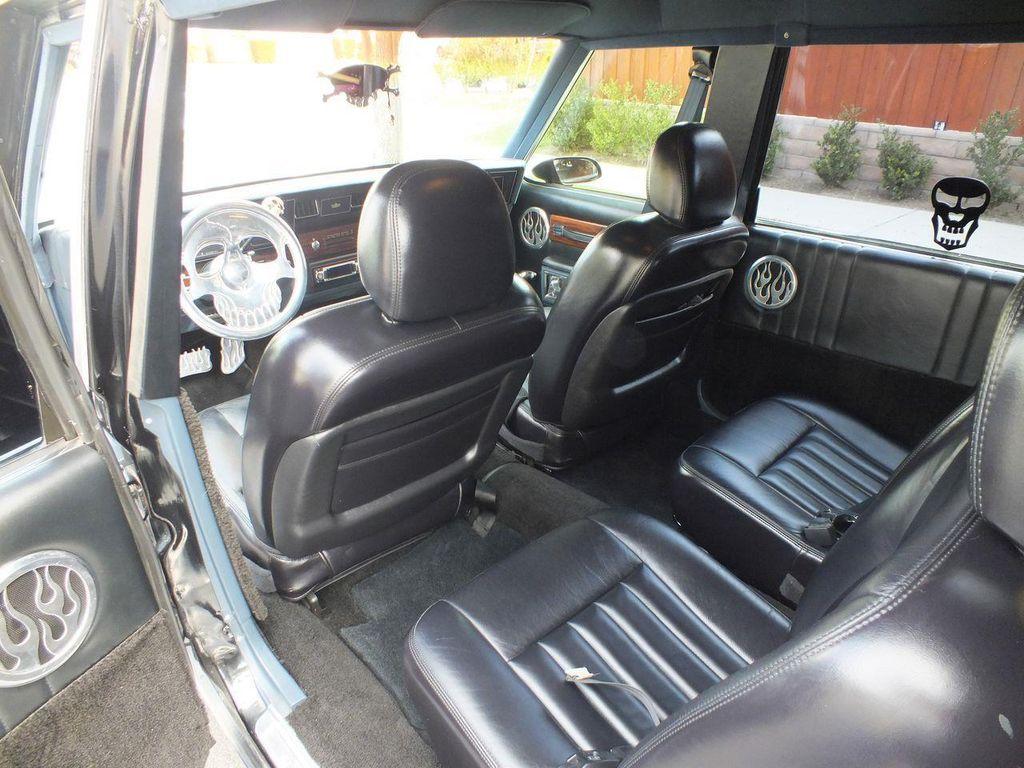 1990 Chevrolet Caprice Hearse - 13249438 - 39