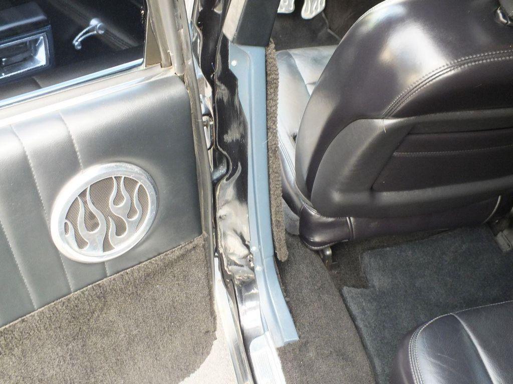 1990 Chevrolet Caprice Hearse - 13249438 - 41