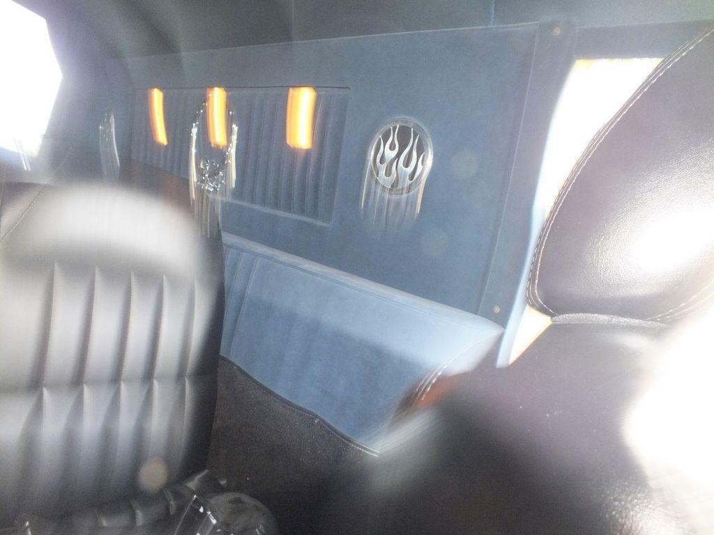 1990 Chevrolet Caprice Hearse - 13249438 - 47