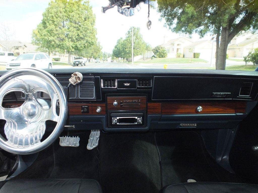 1990 Chevrolet Caprice Hearse - 13249438 - 51
