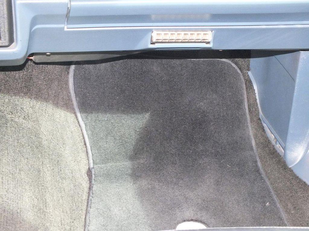 1990 Chevrolet Caprice Hearse - 13249438 - 52