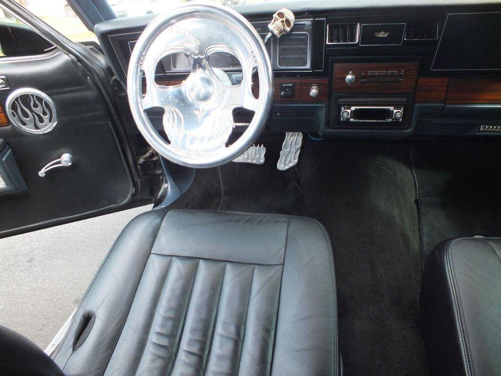 1990 Chevrolet Caprice Hearse - 13249438 - 53