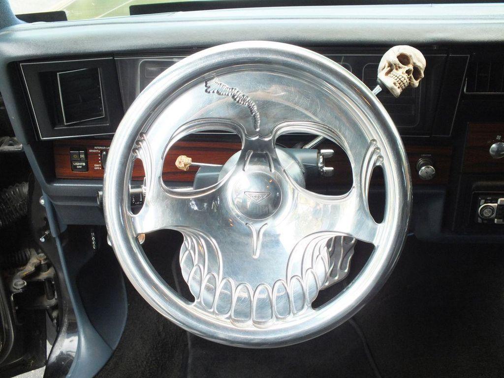 1990 Chevrolet Caprice Hearse - 13249438 - 54
