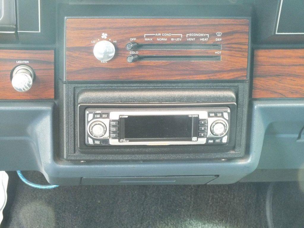 1990 Chevrolet Caprice Hearse - 13249438 - 55