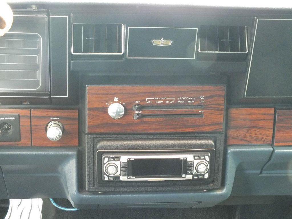 1990 Chevrolet Caprice Hearse - 13249438 - 56