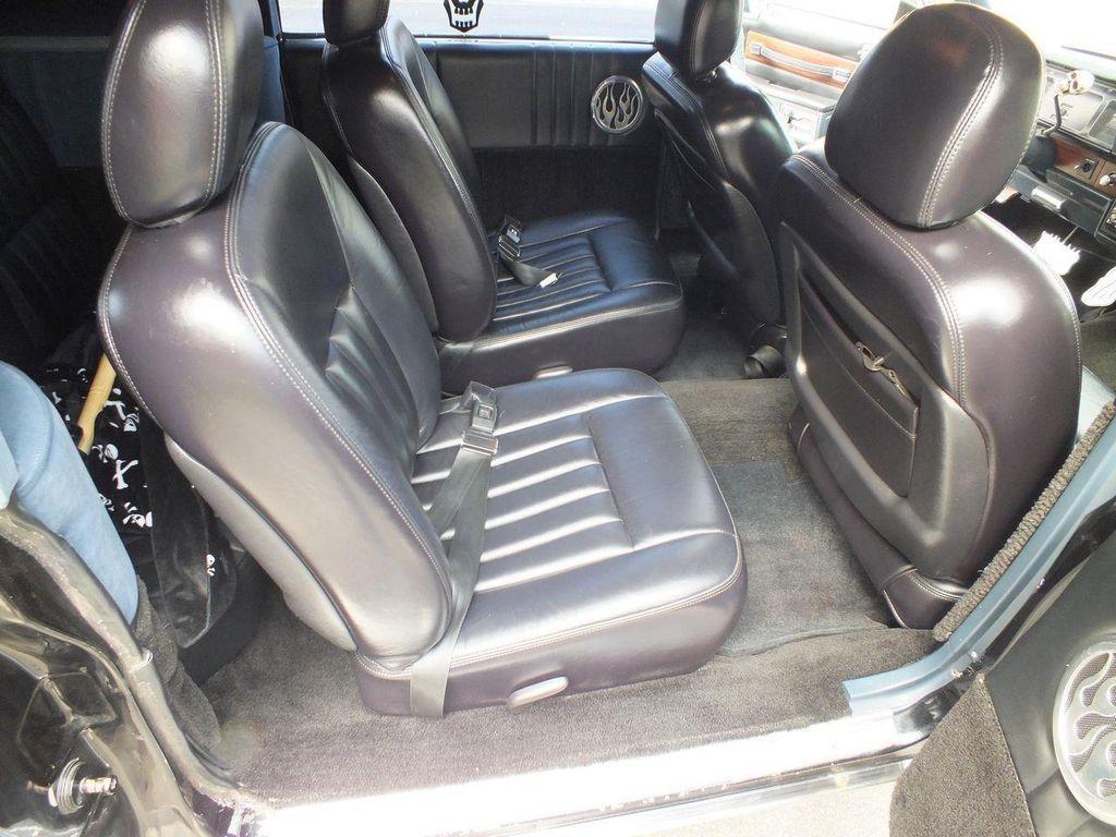 1990 Chevrolet Caprice Hearse - 13249438 - 58