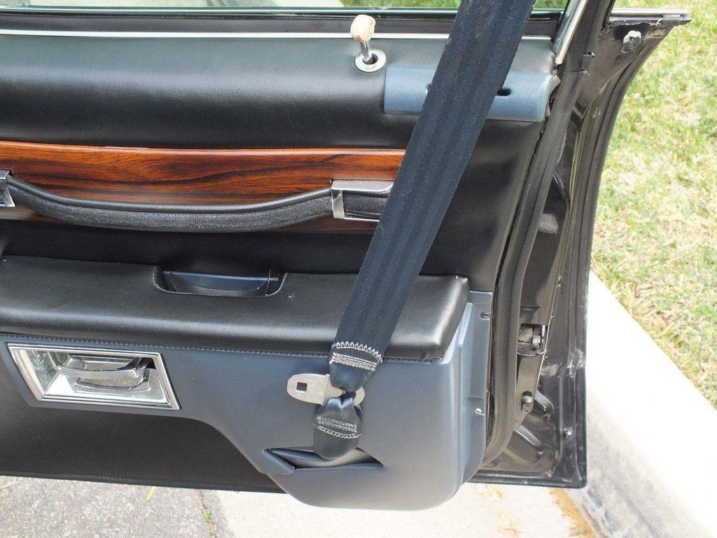 1990 Chevrolet Caprice Hearse - 13249438 - 63