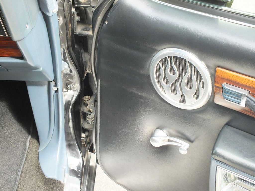 1990 Chevrolet Caprice Hearse - 13249438 - 64