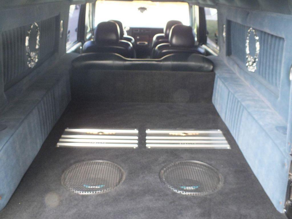 1990 Chevrolet Caprice Hearse - 13249438 - 67
