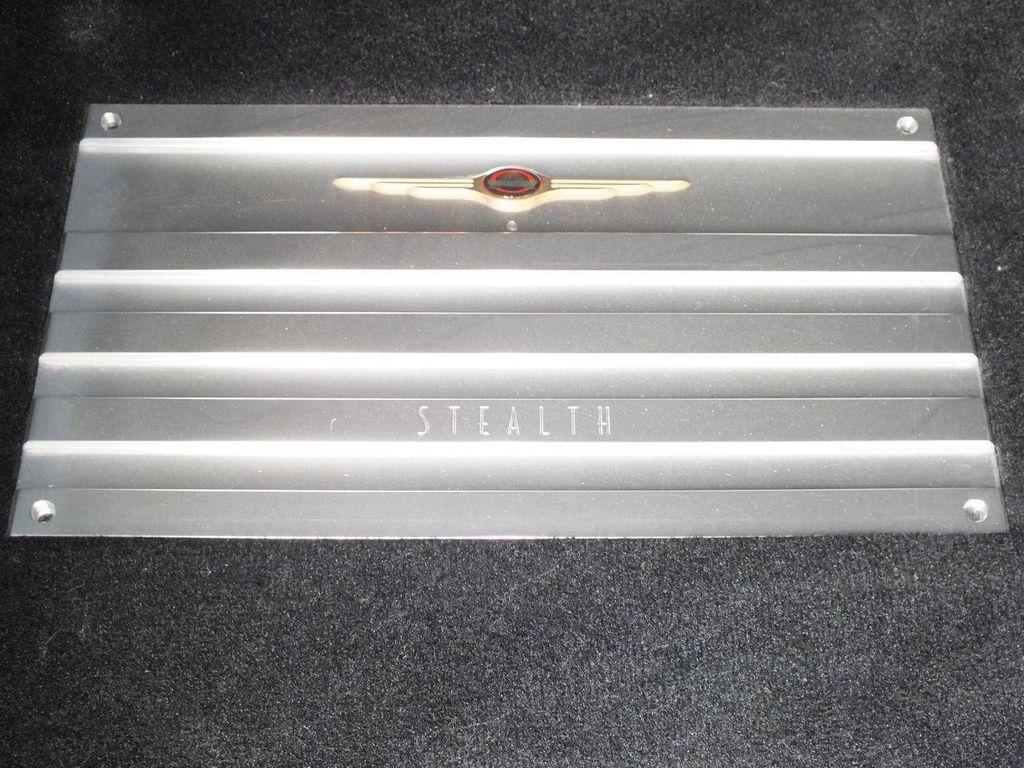 1990 Chevrolet Caprice Hearse - 13249438 - 69